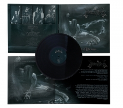 Dodsferd - A Breed Of Parasites Vinyl