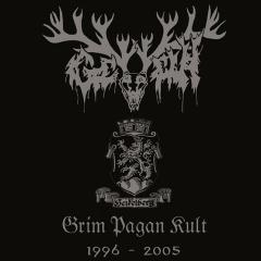 Geweih - Grim Pagan Kult Doppel CD