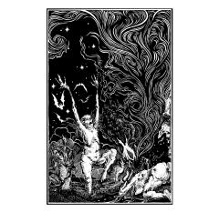 Häxenzijrkell - ...von Glut und Wirbelrauch DigiCD