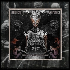 Dodsferd/Warforged - Anthems of Desecration and Demise CD