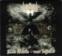 Blutkult - Alte Werte, neu beseelt Gatefold LP black vinyl