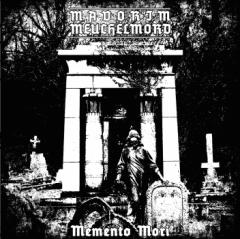 Mavorim / Meuchelmord - Memento Mori CD