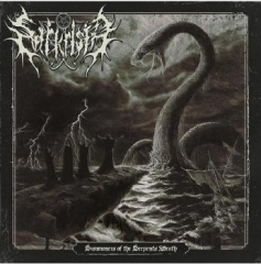 Sarkrista - Summoners of the Serpents Wrath Vinyl