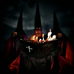 Cult of Fire - Triumvirát Gatefold Vinyl + Poster
