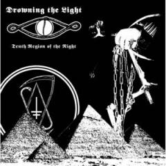 Drowning The Light - Tenth Region of the Night/Paradise Slaves Gatefold Vinyl