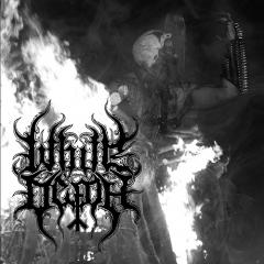 White Death - s/t (MCD)