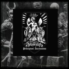 Adversus - Principium Ascensionis CD