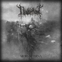 Dunkelheit - Mors Aeterna CD