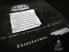Shards Of A Lost World - Chaoskosmos CD