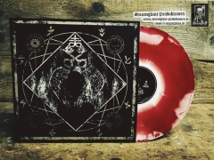 DRUDENSANG / KALMANKANTAJA / HIISI - Essence of black Mysticism Splatter Vinyl Version