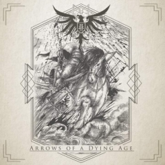 FIN - Arrows Of A Dying Age CD