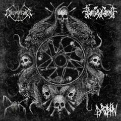 Drudensang / Hordagaard / Drauden / Mork - Split CD
