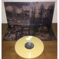 Hate Forest - Sorrow Clear Vinyl
