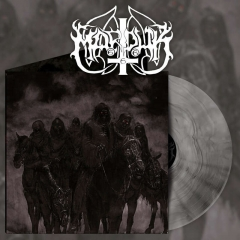 Marduk - Those of the Unlight Black Galaxy Vinyl