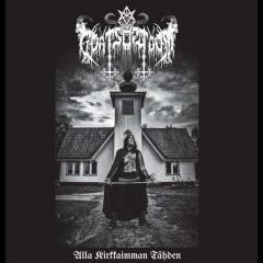 Goats Of Doom - Alla Kirkkaimman Tähden Vinyl