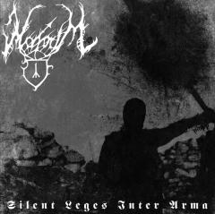 Mavorim - Silent Leges Inter Arma Vinyl