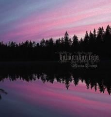 Kalmankantja - Musta Lampi CD
