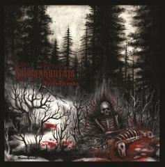 Kalmankantja - Demonwoods CD