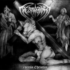 Permafrost - Porcus Christus CD