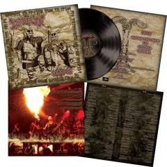 Saxorior - Saksen Vinyl