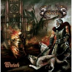 Andras - Warlord CD