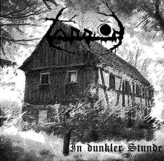 Tannöd - in dunkler Stunde CD