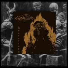 Epithalium - Ausrottung CD
