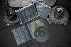 Hexengrab - Oderint Dum Metuant CD