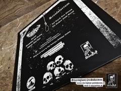 Waffenträger Luzifers / Krematorium - German War Commando Split 10 Vinyl