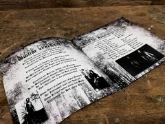 RUNENWACHT - Gjallar erschallt CD