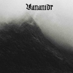 Vananidr - Vananidr LP lim. 199