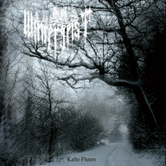 Wintergeist - Kalte Fluten CD
