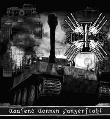 Flak - Tausend Tonnen Panzerstahl CD