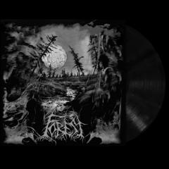 Forest - Forest Vinyl black