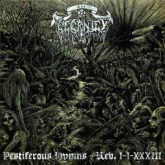 Eternity - Pestiferous Hymns - Rev. I-I-XXXIII