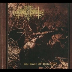 Nokturnal Mortum - Taste of Victory Digibook CD