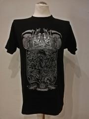 Andras - Reliquien... T-Shirt Size M