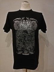 Andras - Reliquien... T-Shirt Size Girly L