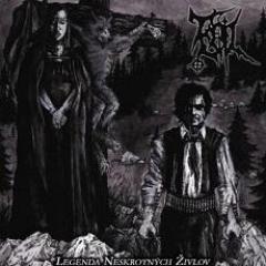 Evil - Legenda neskrotných živlov CD