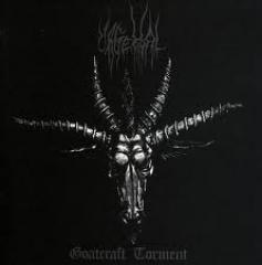 Urgehal - Goatcraft Torment picture CD