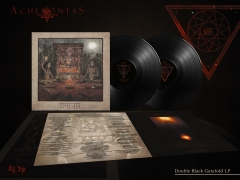 Acherontas - Vamachara Doppel Vinyl mit Bonus