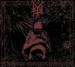 Kyy - Beyond Flesh, Beyond Matter, Beyond Death Vinyl