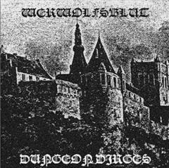 Werwolfsblut - Dungeon Dirges Vinyl