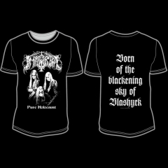 Immortal - Pure Holocaust T-Shirt M