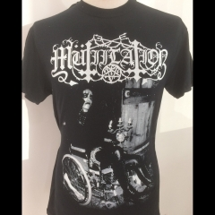 Mutiilation - The Black Legions  T-Shirt M