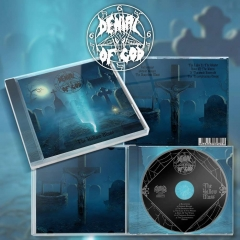 Denial of God - The Hallow Mass CD