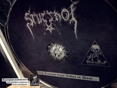 Stutthof - And Cosmos from Ashes to Dust... DigiCD