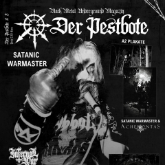 DER PESTBOTE #3 digitaler download