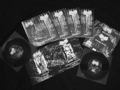 Norns / Shroud of Satan - Where Demons Prevail 7 Vinyl