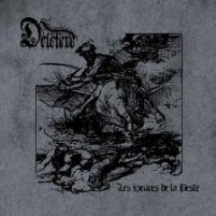 DELETERE - Les Heures de la Peste CD
